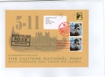 James Cauty CNPD First Day Covers 5-11