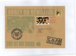 James Cauty CNPD First Day Covers beatles