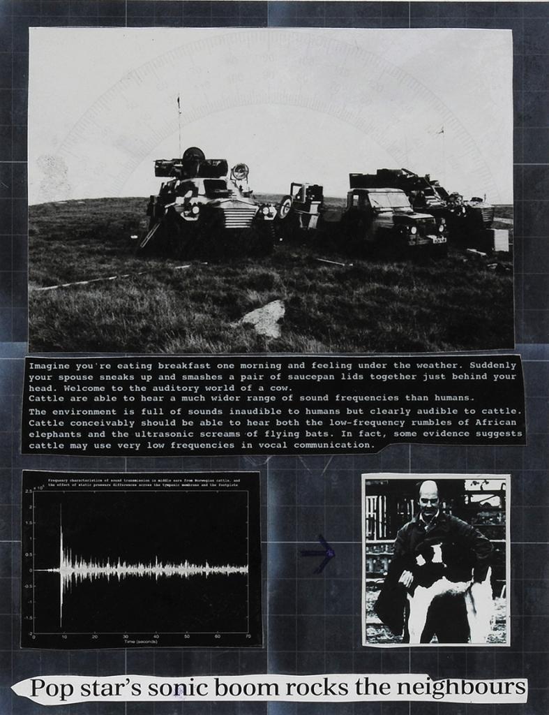 James Cauty Advanced Acoustic Armaments DSC_3529w