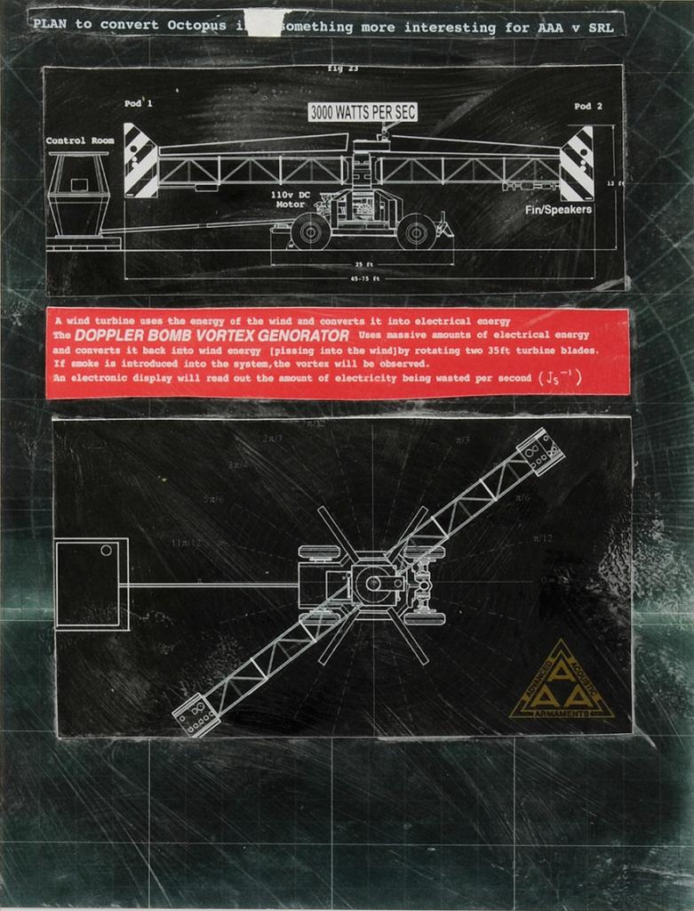 James Cauty Advanced Acoustic Armaments DSC_3538