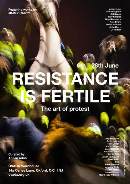 RIF poster