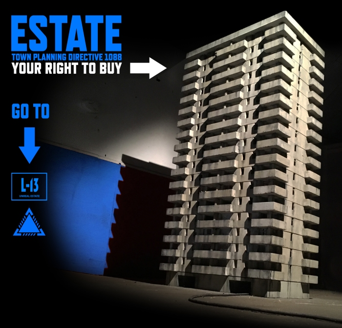 RIGHT TO BUY MASTER x4